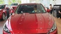 Bán Mazda 3 2019, màu đỏ, xe nhập, giá 638tr
