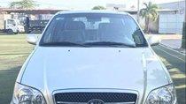 Cần bán gấp Kia Carnival đời 2009, xe nhà mua mới sử dụng