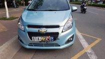 Bán xe Chevrolet Spark LTZ 2014, nhập khẩu số tự động