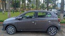 Bán xe Toyota Wigo 1.2 MT năm 2019, nhập khẩu nguyên chiếc