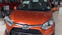 Bán xe Toyota Wigo sản xuất 2019, xe nhập