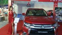 Bán Mitsubishi Outlander năm sản xuất 2019, màu đỏ