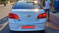 Cần bán xe Chevrolet Cruze 2016, màu trắng, nhập khẩu
