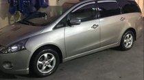 Cần bán Mitsubishi Grandis đời 2005, màu bạc, nhập khẩu nguyên chiếc