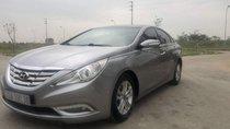 Bán xe Hyundai Sonata 2010, màu bạc, xe nhập, số tự động, 535 triệu