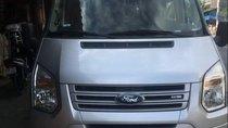 Cần bán Ford Transit năm sản xuất 2014, màu bạc