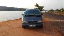 Bán ô tô Toyota Previa 1991, nhập khẩu, số tự động, 139 triệu