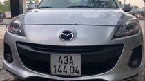 Cần bán Mazda 3 S đời 2012, màu bạc, số tự động, 450tr