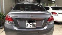 Bán xe Mitsubishi Attrage sản xuất 2018, màu xám, nhập khẩu