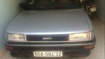 Bán Toyota Corolla đời 1991, màu bạc, nhập khẩu