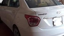 Chính chủ bán Hyundai Grand i10 năm sản xuất 2015, màu trắng, nhập khẩu