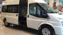 Bán xe Ford Transit năm 2018, màu trắng, giá chỉ 720 triệu