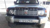 Cần bán gấp Mitsubishi Pajero 1996, nhập khẩu, chính chủ, 270tr