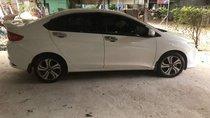 Bán Honda City năm sản xuất 2014, màu trắng