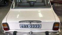 Chính chủ bán Toyota Corolla 1980, màu trắng, nhập khẩu