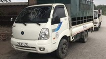 Bán Kia Bongo III 2004, màu trắng, xe đẹp có thiết bị nâng hạ