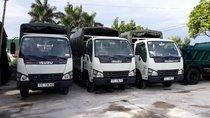 Bán xe tải Isuzu 2.4 tấn tại Thái Bình