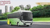 Cần bán xe Thaco TB79S Garden 2019, 29 chỗ