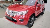 Bán Nissan X Terra V 2.5 AT 2WD sản xuất 2018, màu đỏ, nhập khẩu