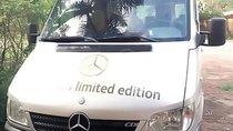 Cần bán xe Mercedes Special 311 CDI 2.2L đời 2006, màu bạc, nội ngoại thất đẹp
