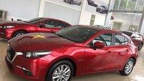 Bán Mazda 3 1.5 AT Hatchback, xe thuộc phân khúc C, 5 chỗ ngồi, 5 cửa