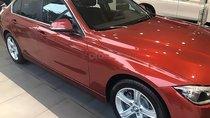 Bán BMW 320i 2018 - Nhập khẩu Đức với kích thước lý tưởng 4633x2031x1429