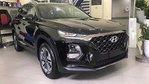 Bán Hyundai Santa Fe 2019 - Lột xác hoàn toàn mới của mẫu xe Châu Âu giờ đã có mặt tại Việt Nam