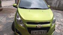 Cần bán Chevrolet Spark 1.0, số sàn, đời 2013, đăng ký 2014, bản đủ