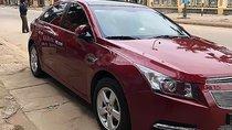 Cần bán xe Chevrolet Cruze đời 2012, màu đỏ, chính chủ sang tên 1 nốt nhạc
