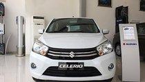 Bán ô tô Suzuki Celerio 1.0 MT năm sản xuất 2018, màu trắng, nhập khẩu nguyên chiếc