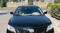 Cần bán xe Toyota Camry 2.4 LE đời 2007, màu đen, xe nhập số tự động, 585tr