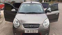Cần bán Kia Morning sản xuất 2011, xe đẹp, gầm bệ chắc chắn