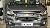 Bán xe Chevrolet Colorado 2019 - chỉ từ 124 triệu đón ngay bán tải Mỹ nhập Thái 5 chỗ, máy dầu - LH: Giang Chevrolet 0706 957 037
