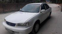 Bán Toyota Corolla XLi 1.3 MT đời 2000, màu trắng, xe nhập khẩu Nhật Bản