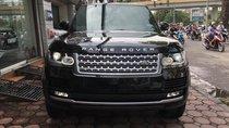 Cần bán LandRover Range Rover HSE 3.0 sản xuất 2016, màu đen, nhập khẩu - Lh: 0982.842838