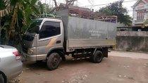 Bán xe tải Trường Giang 2013, màu bạc