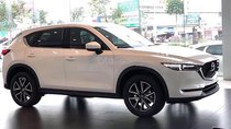 Bán ô tô Mazda CX 5 2.0 AT năm 2019, màu trắng