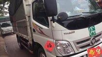 Bán Thaco Ollin 500B sản xuất 2016, xe đảm bảo chất lượng