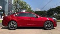 Cần bán xe Mazda 6 2.0L Premium sản xuất năm 2019, thiết kế ngôn ngữ KODO và công nghệ Sky – Activ độc quyền của Mazda