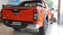 Bán ô tô Chevrolet Colorado 4X4 AT LTZ sản xuất 2019, nhập khẩu, mới 100%