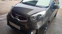 Cần bán xe Morning bản Si, số tự động, sản xuất 2014