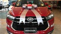 [Toyota Tân Cảng] bán Innova Venturer 2019 ưu đãi khủng - Hotline 0967700088 - LS 0.58%
