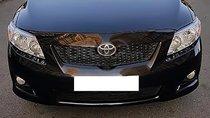 Bán Toyota Corolla Altis 2.0V năm sản xuất 2009, màu đen, xe nhà xài kỹ, đảm bảo không đâm đụng và ngập nước