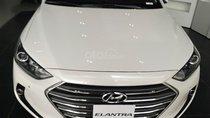 Bán Hyundai Elantra 2.0L số tự động, lắp ráp trong nước, mới 100%, màu trắng