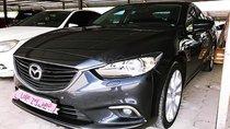 Bán xe Mazda 6 bản 2.5 full đồ chính chủ, đã chạy được 53.000 km
