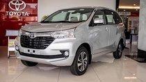 Bán ô tô Toyota Avanza 1.5 AT năm 2019, nhập khẩu nguyên chiếc