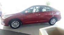 Cần bán xe Hyundai Accent 1.4 MT 2019, màu đỏ, mới 100%
