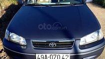 Chính chủ bán xe Toyota Camry năm 2002, nhập khẩu