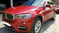 Bán BMW X6 sản xuất 2015, đăng ký 2016