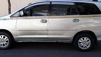 Gia đình cần bán Innova G tháng 12 năm 2011, xe không kinh doanh, không taxi
